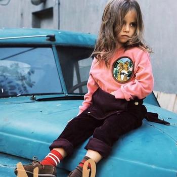 bb77ab9b5371 Jumping Meters Baby Boys Sweatshirt Christmas Girls Tops Children ...