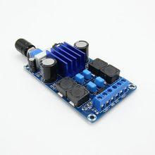 TDA3116 Digital Audio Amplificatore Consiglio 50W * 2 2.0 Canali TPA3116D2 Bordo Dell'amplificatore di potenza