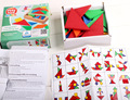 Новые Дети Умственное Развитие Tangram Деревянные Головоломки Прочный Геометрия Развивающие Игрушки for Baby Дети Бесплатная Доставка