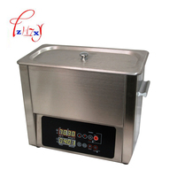 SVQ 6LAS Household low temperature slow cooking machine 500w temperature controller SUS304 stainless steel 220 240V /110V 1pc
