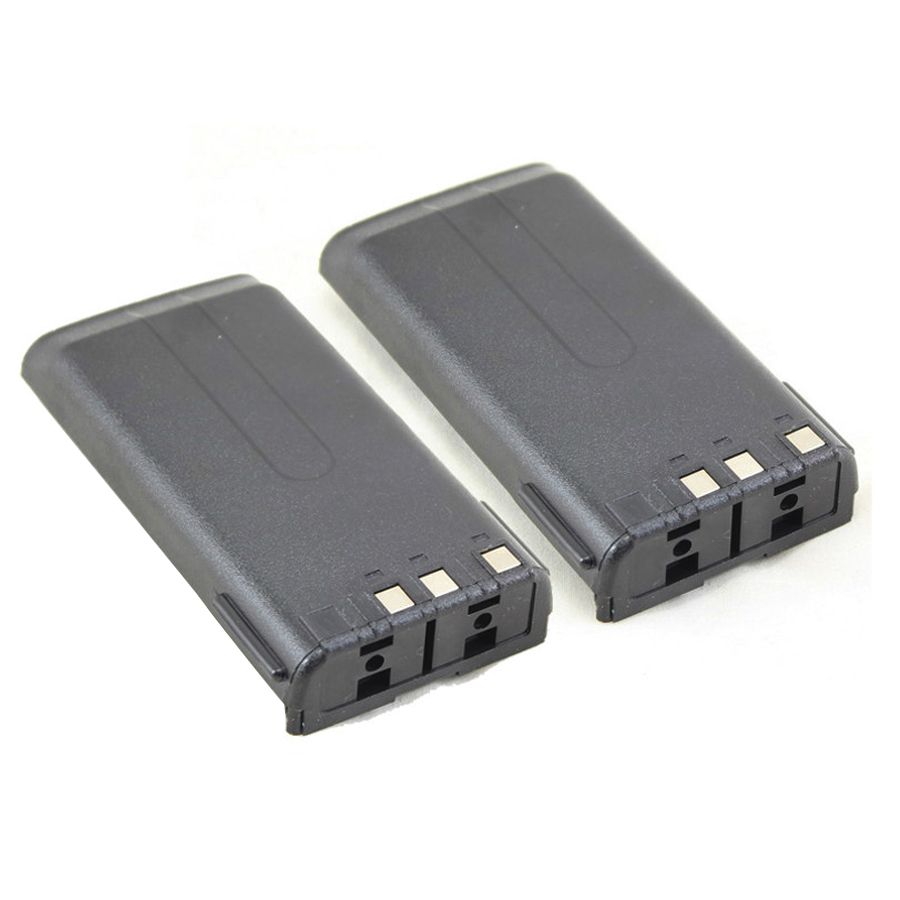 2PC KNB-14 KNB-15H KNB-15A KNB-15 1800mAh Ni-MH Battery For TK260 TK-278 TK270G TK270 TK372 TK3100 TK3107 TK2107 Radio
