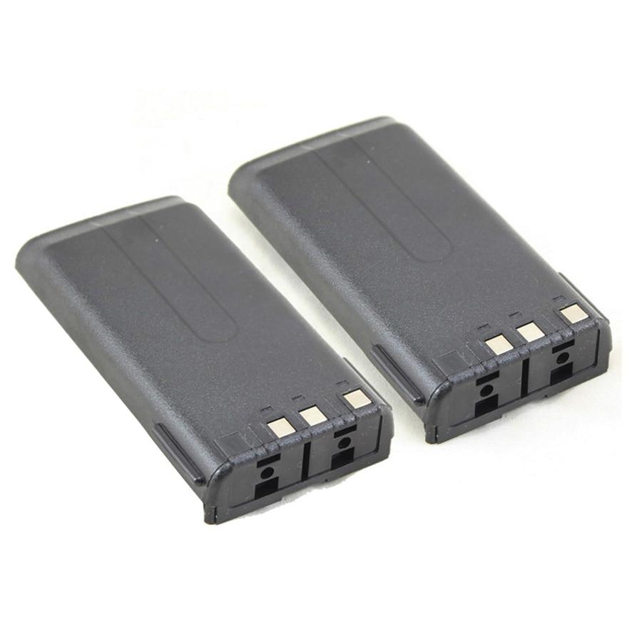 2PC KNB-14 KNB-15H KNB-15A KNB-15 1800mAh Ni-MH Battery For TK260 TK-278 TK270G TK270 TK372 TK3100 TK3107 TK2107 Radio