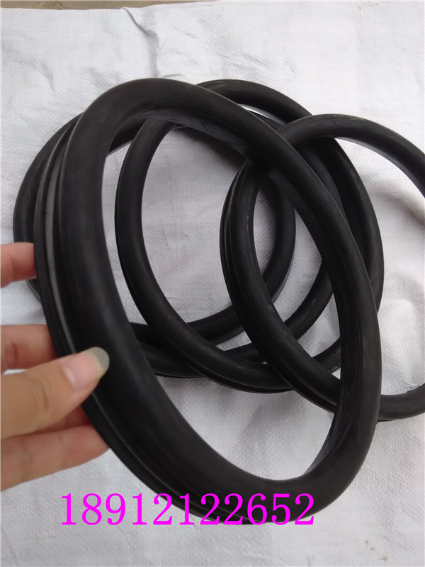 Ductile iron water pipe rubber ring / O ring seals, ductile iron ...