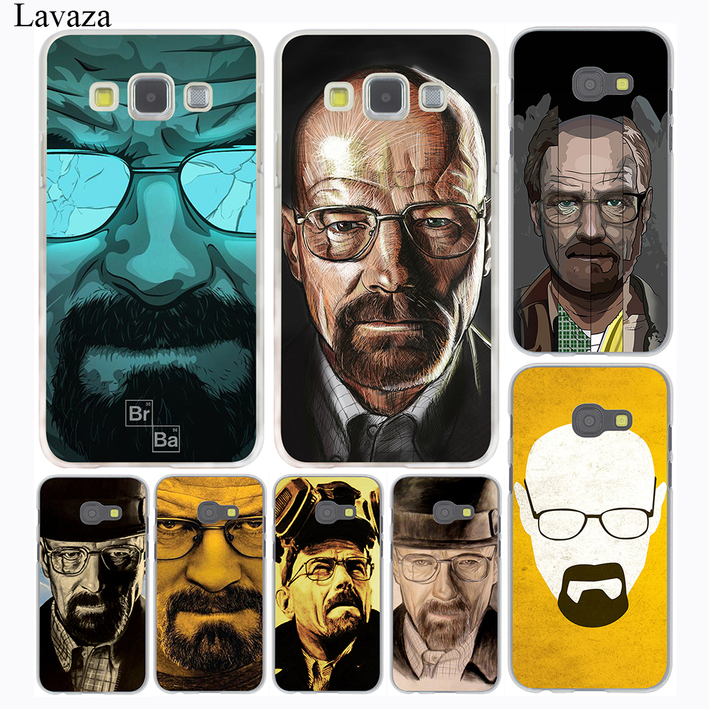 Breaking Bad font b Chemistry b font Hard Case Cover for Galaxy A3 A5 J5 2016