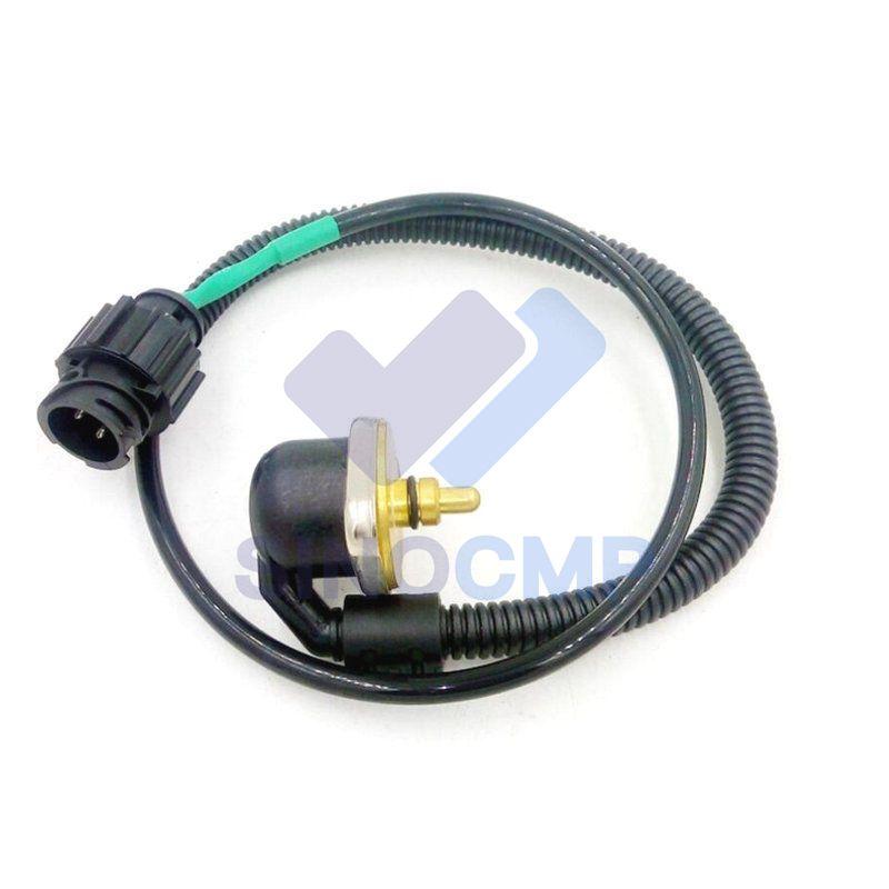 EC290 EC330 commutateur de capteur de pression d'huile 20374280 pour pelle Volvo, garantie de 3 mois