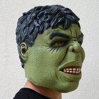 Hulk Mask Cheap Price