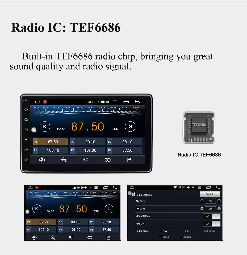 radio/Head discount Cores Player 3