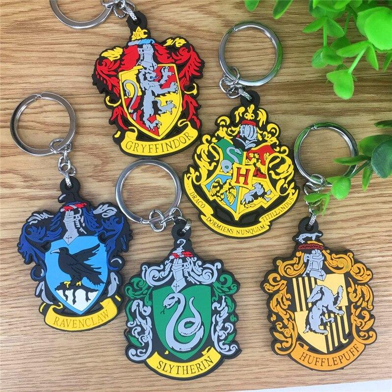 Harri Potter Hogwarts Gryffindor Hufflepuff Ravenc...