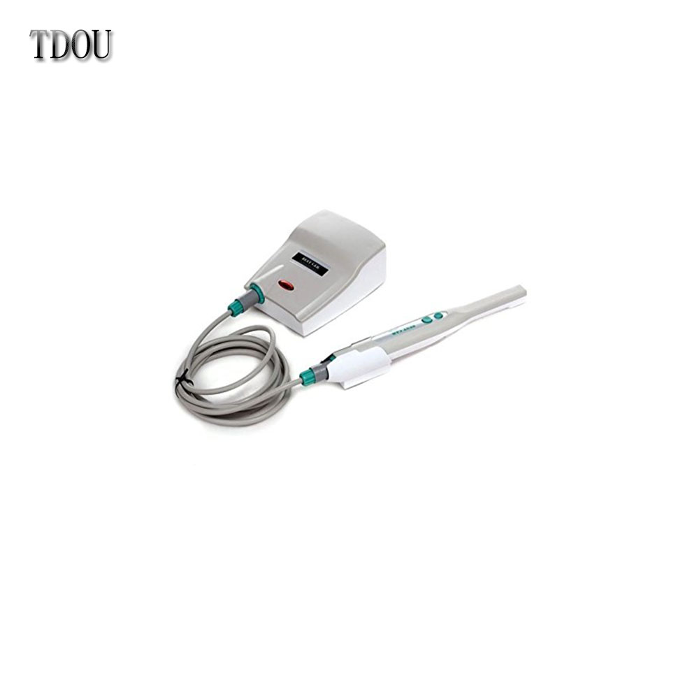 TDOUBEAUTY SONY CCD SB-ORC-02A Intraoral Intra Oral Camera +VGA 4 Mega Pixels 6XLEDs+20pcs Disposable Sleeves Free Shipping