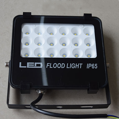 led flood light 100w 50w 150w floodlight garden lamp