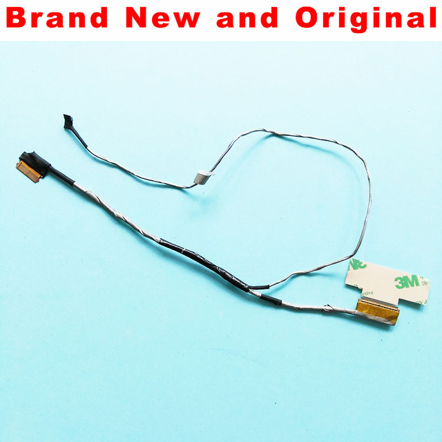New original LCD CABLE for HP Stream 11 D 11 D010NR 11 D011WM 11 ...