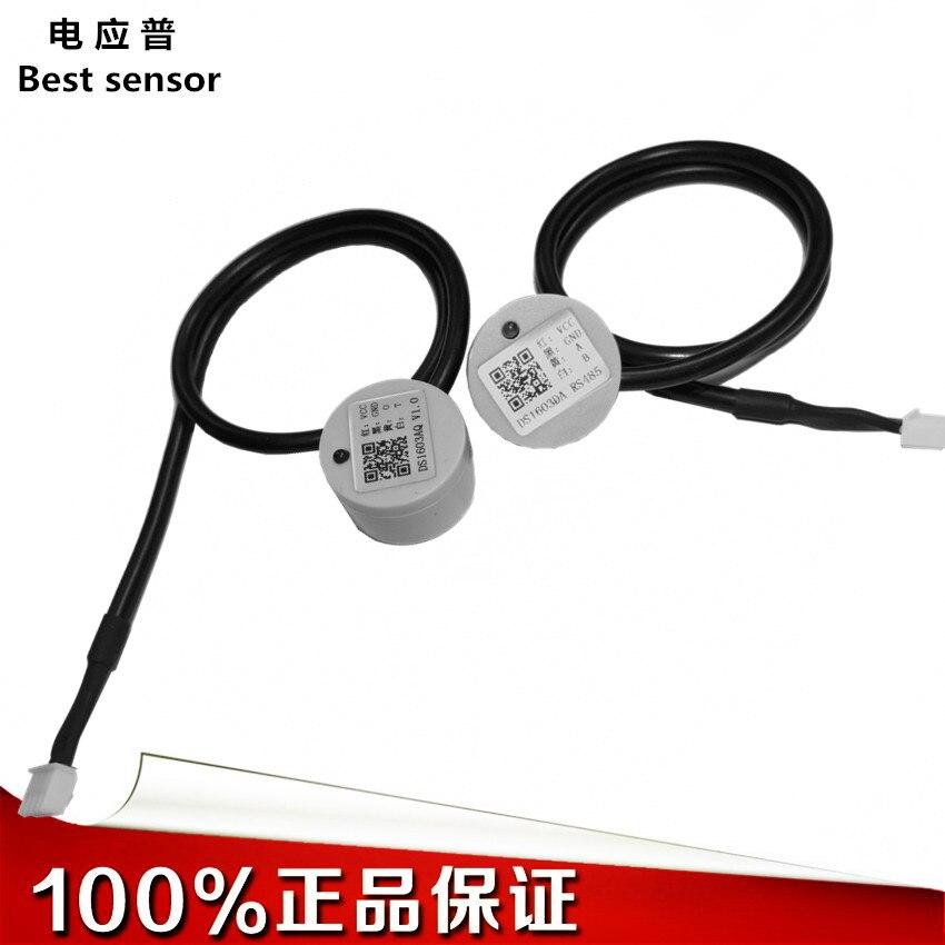 Alarme de contrôle de commutateur de haut et bas niveau sans contact personnalisée | capteur externe | capteur de niveau à ultrasons