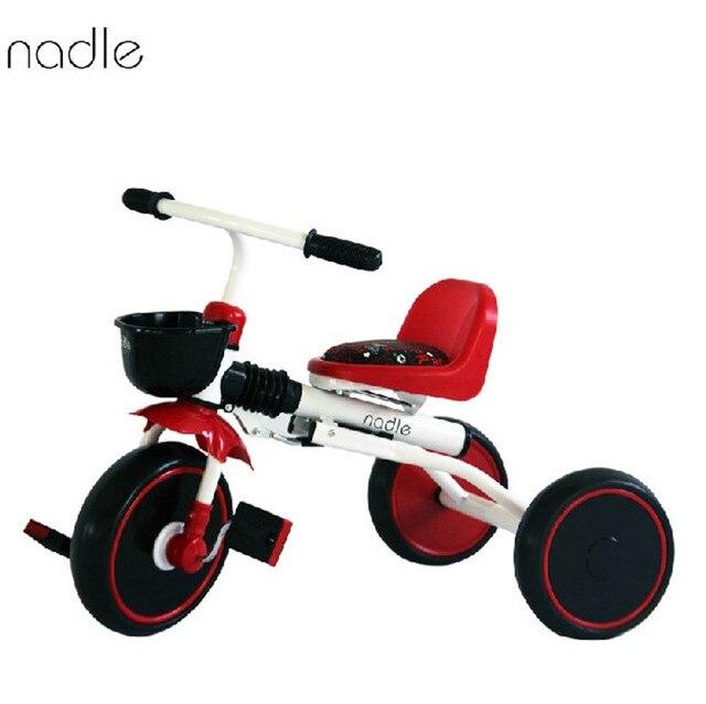 Sepeda anak anak dan mobil, 4 opsional warna dalam stok