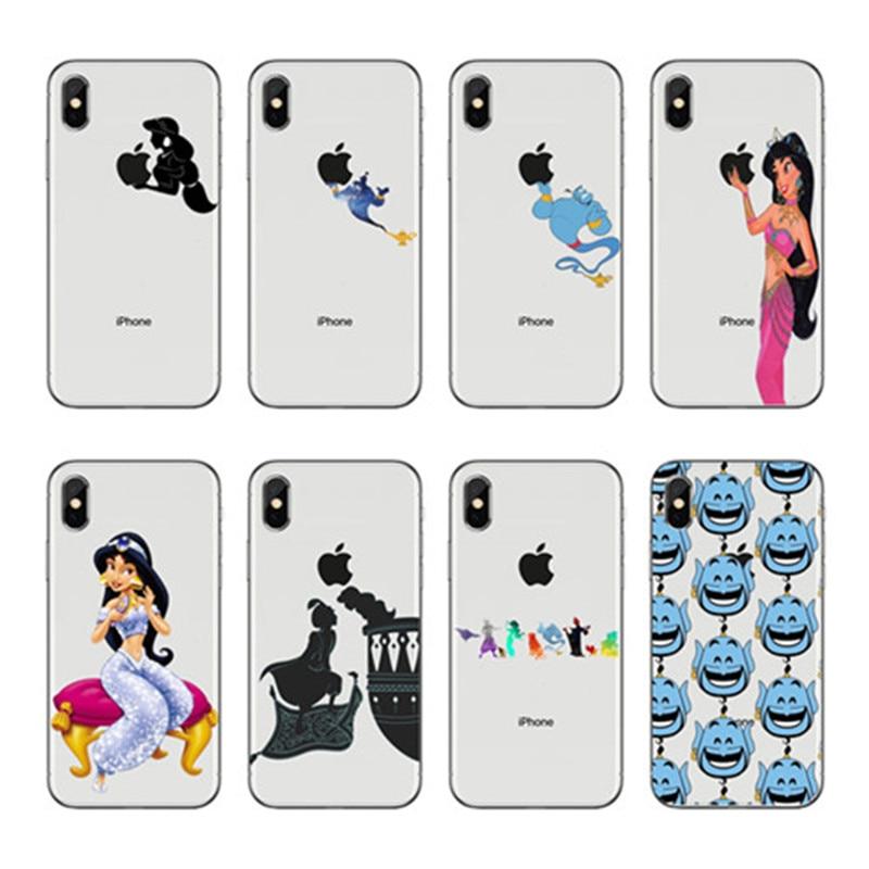 coque jasmine iphone 7