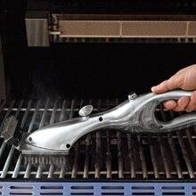 Принадлежности для барбекю из нержавеющей стали, принадлежности для барбекю, инструменты для приготовления пищи