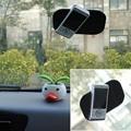 100 unids sostenedor del teléfono del coche ANTI Slip Dash no Dashboard teléfono Pad Sticky Mat Holder soporte para el iphone 5se homtom ht3 xiaomi redmi móvil 3