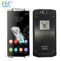 Оригинал Oukitel K10000 4 Г Смартфон 5.5 дюймов 1280x720 MTK6735 Quad Core 2 ГБ + 16 ГБ 13.0MP 10000 мАч OTG Мобильный Телефон