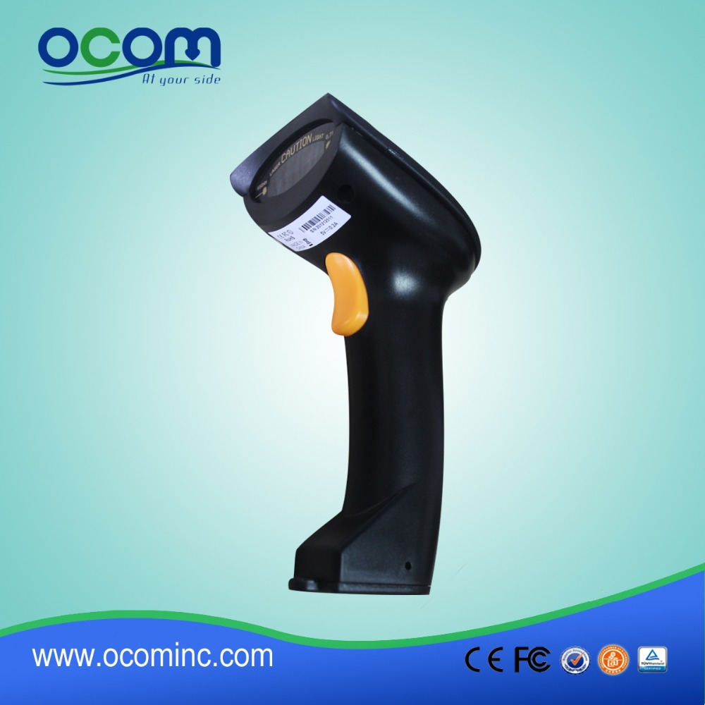 ФОТО Android Comaptible Wireless Barcode Scanner with Bluetooth Functionx