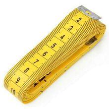 למעלה איכות עמיד רך 3 מטר 300 CM תפירת חייט קלטת גוף מדידת מדוד שליט תפירת שמלות