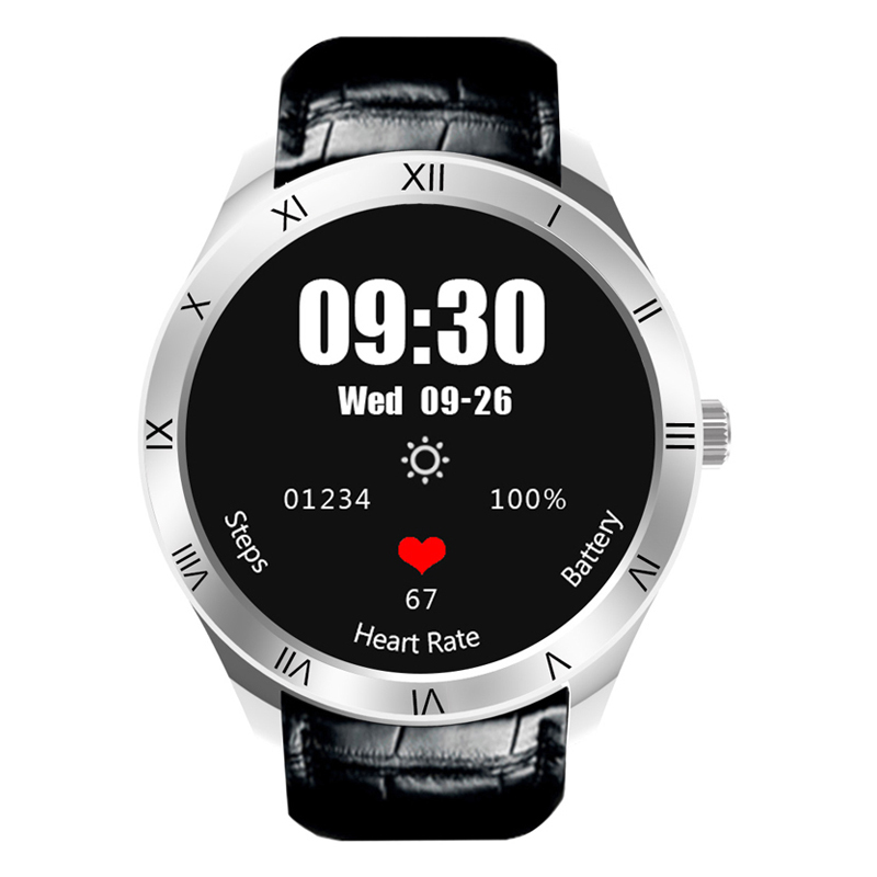 smart watch Q5 with GPS navigation activity sport sleep tracker heart rate monitor pressure altitude support 3G SIM waterproof