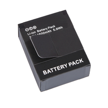 1Pcs AHDBT-301 AHDBT 301 AHDBT-302 Rechargeable Li-on Battery for GoPro HERO3 + HERO3 and GoPro AHDBT-201 AHDBT-301 AHDBT-302