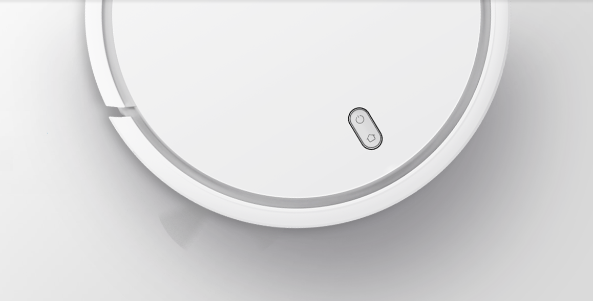 Original Xiaomi MI Robot Vacuum Cleaner MI Robotic Smart Planned Type WIFI App Control Auto Charge LDS Scan Mapping