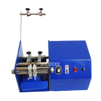 ZD-802U Elektrische Tape Weerstand Forming Machine U Type Weerstand Cut & Form Machine Weerstand Molding Machine 110 V-220 V