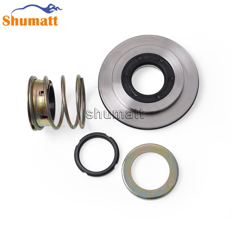 Air Conditioning & Heat Nice Auto Ac Compressor Clutch Newest 24v Compressor Magnetic Clutch Assembly 2b210 Suit For Bock Fk40 Bitzer 4nfcy Acp056