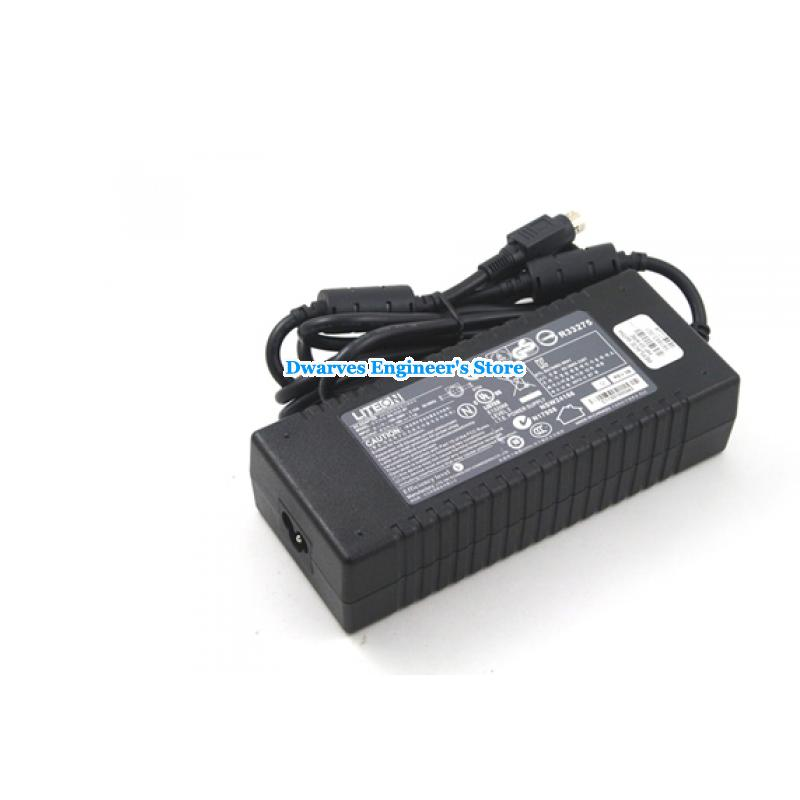 Image 5 - Genuine Liteon PA 1131 07 0317A19135 19V 7.1A 135W Power Supply Charger Adapter For J2 650 INTEGRATED TOUCHSCREEN COMPUTER-in Laptop Adapter from Computer & Office