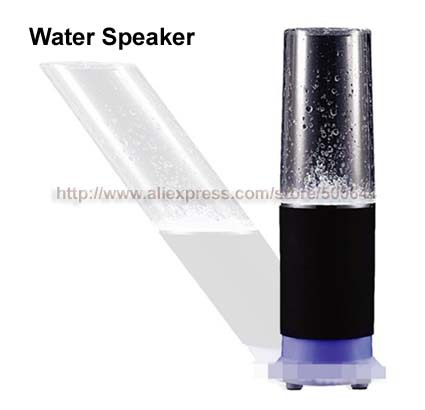 7 color changing touch sensor led table lamp night light with mini water speaker u0026 2pcs