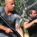 Jóias mais rápido Furious filme cosplay partido cadeia longo colar de pingente cruz Toretto jóias lembrança