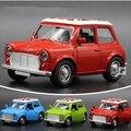 1:36 diecast cars mini liga de metal modelo de carro veículos da cidade brinquedos brinquedo 1/36 cooper modelo de carro crianças dinky toys para crianças