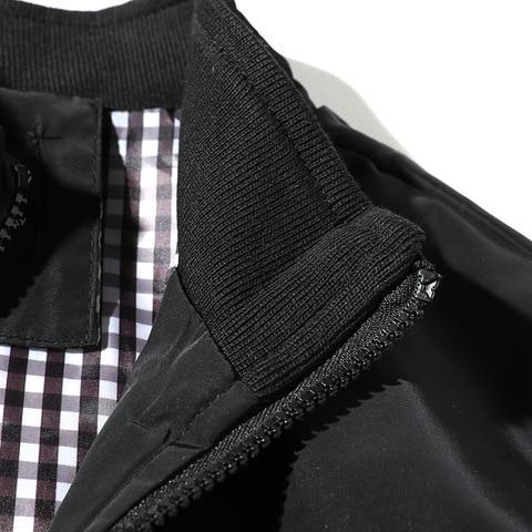 New brand Jackets Fashion Casual Loose Mens Jacket Sportswear Bomber high-grade gift clothes Dropshipping hot sale top Coats Islamabad