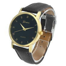 Sturdy Ladies Woman Informal Fake Leather-based Quartz Analog Wrist Watches Ladies 11.24