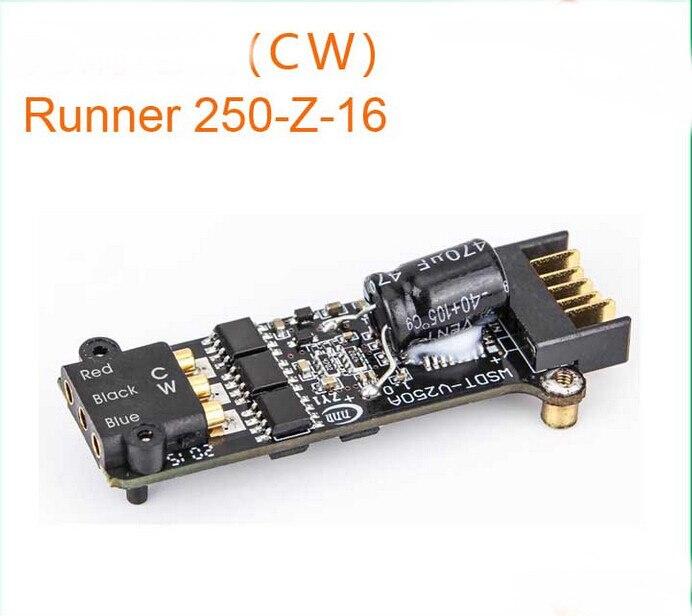 F15888 Walkera Runner 250 RC Quadcopter Brushless ESC Speed Controller Runner 250-Z-16 CW / Runner 250-Z-17 CCW