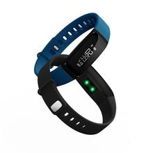 V07 Смарт Браслет Группа Артериального Давления Smartband Heart Rate Monitor Часы Фитнес-Трекер Шагомер Bluetooth 4.0 Браслет