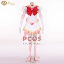 Sailor Moon Super S Film Chibiusa Moon Rini Cosplay Costume mp001409 h ss moon moon tm instructor s manual to acc english fo r office professionals pr only