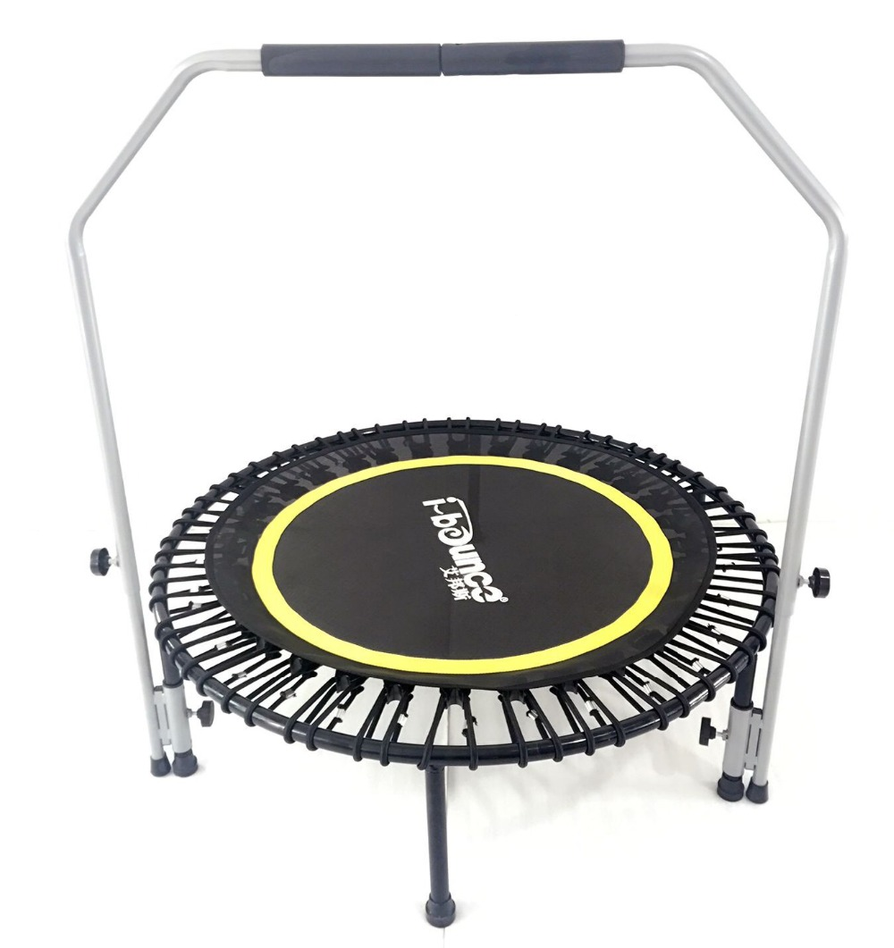 Online Buy Wholesale Mini Trampoline Rebounder From China