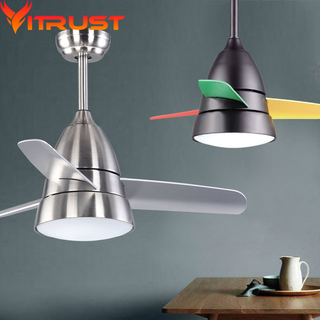 """Ceiling fan with remote control and led kid ceiling fan kid ceiling fan ventilador de techo ventilateur plafond sans lumiere 36"""""""