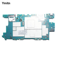 New Ymitn Housing Mobile Electronic panel mainboard Motherboard Circuits Cable For Sony Xperia Z1 mini Z1mini M51w D5503