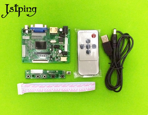 top 10 most popular hdmi vga lvds board ideas and get free
