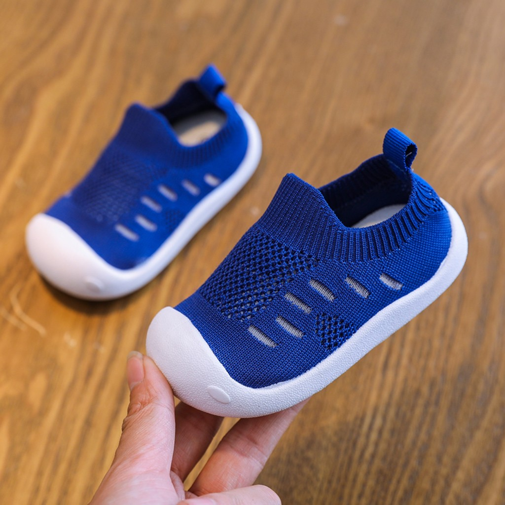 Limited Edition Sport Sneakers For Baby and Toddler 3