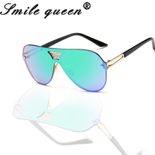 Moda Aviación gafas de Sol de Los Hombres Gafas de Sol de Diseñador de la Marca Del Verano Metal de La Vendimia de Las Mujeres gafas de Sol Gafas de Sol Oculos Masculino
