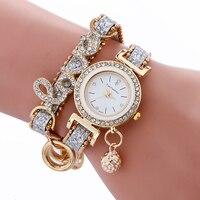 Montres Quartz élégante avec bracelet Montres Bella Risse https://bellarissecoiffure.ch