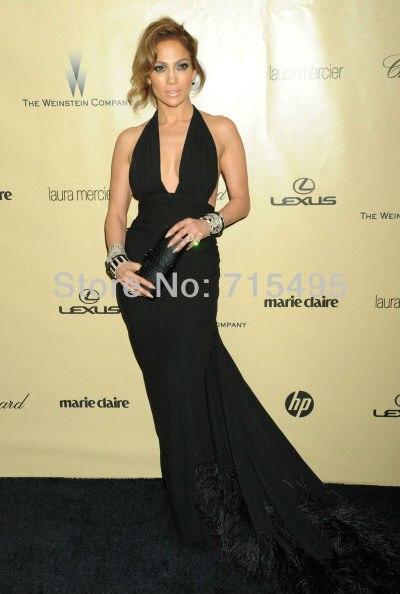 Jennifer Lopez Evening Dresses