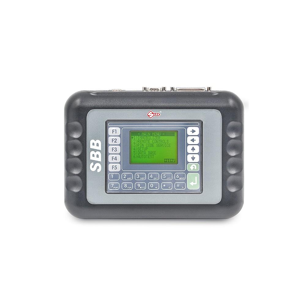 New silca SBB Key Programmer V33.02 (6)