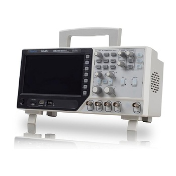 DSO4202C DSO4102C 2 Channel Digital Oscilloscope 1 Arbitrary/Function Waveform Generator 200MHz 40K 1GS/s DSO4072C - discount item  5% OFF Measurement & Analysis Instruments