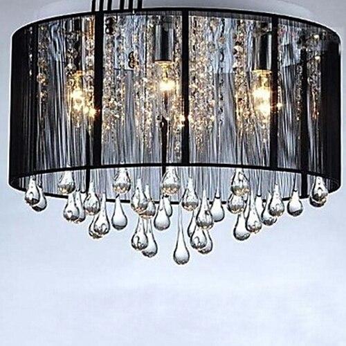 Illuminazione lampadari di cristallo acquista a poco prezzo ...