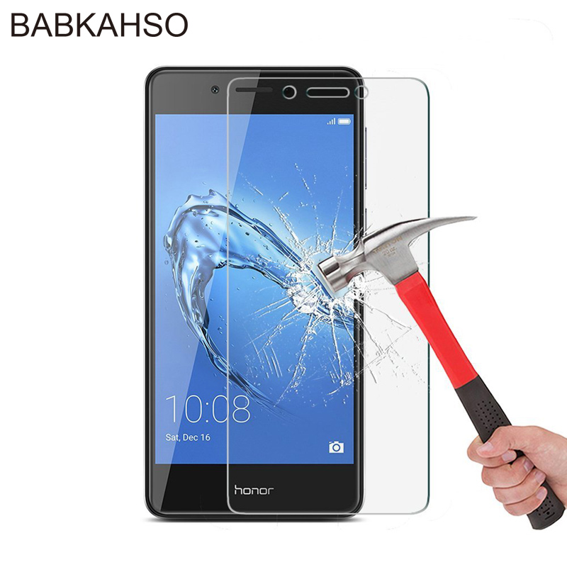 9H 0.26mm Tempered Glass For Huawei Honor 6C DIG-L01 / Nova Smart DIG-L21 DIG-L21HN Screen Protector Films Explosion-proof9H 0.26mm Tempered Glass For Huawei Honor 6C DIG-L01 / Nova Smart DIG-L21 DIG-L21HN Screen Protector Films Explosion-proof