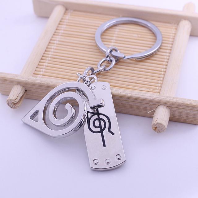 Naruto Kakashi Key Chains